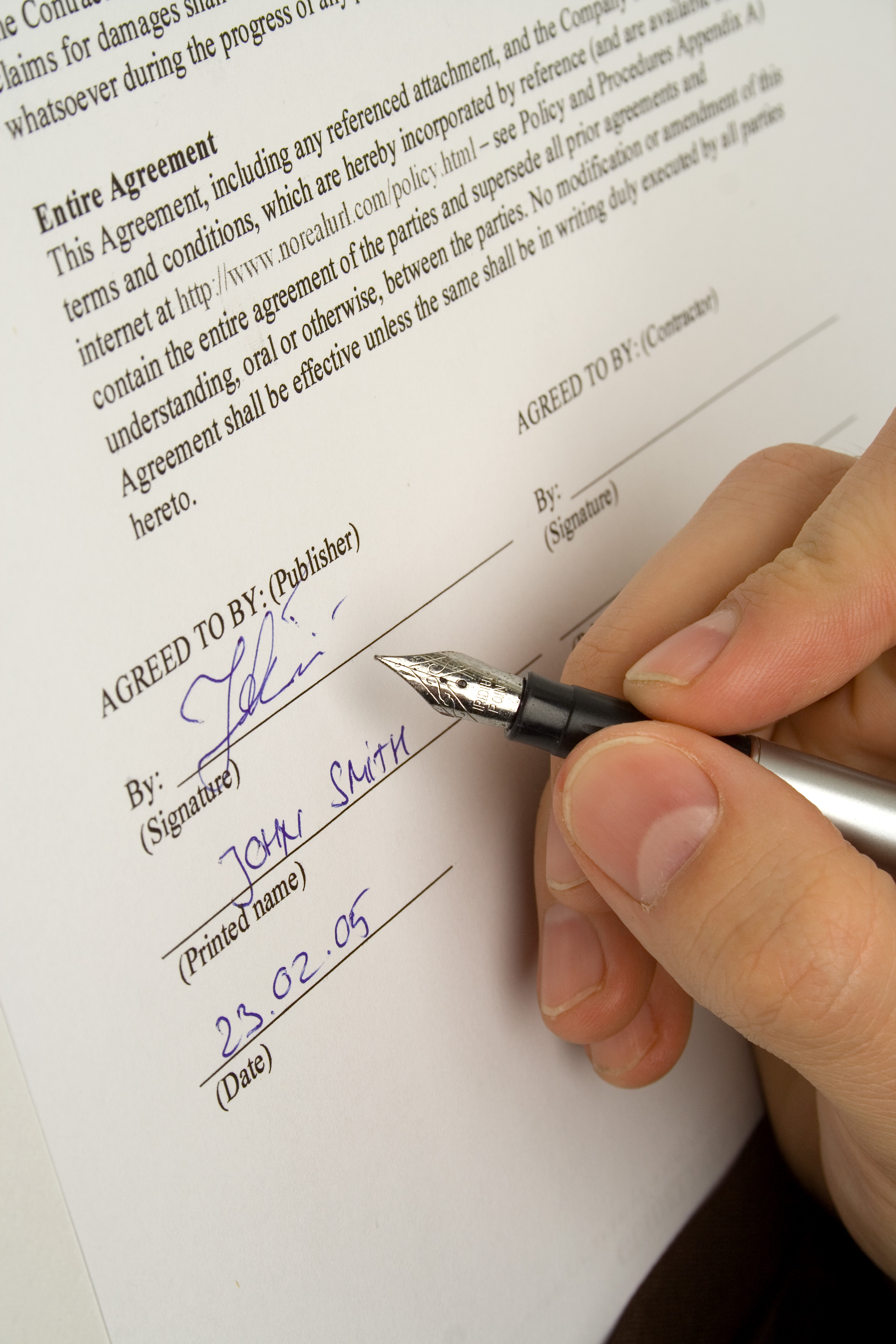 Oklahoma Contract Law